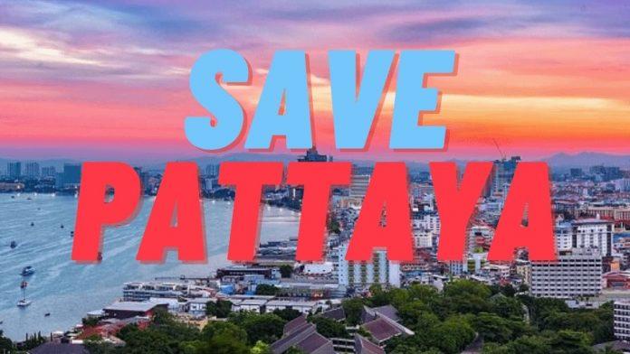 Save Pattaya